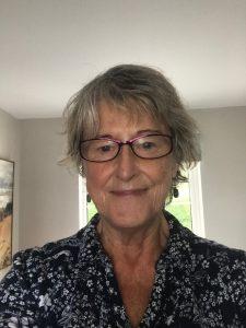 June 3rd, 2021 - Guest Poet: Frances Corkey-Thompson