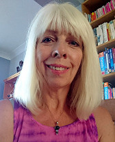 October 1st, 2020 - Guest Poet: Chrissy Banks